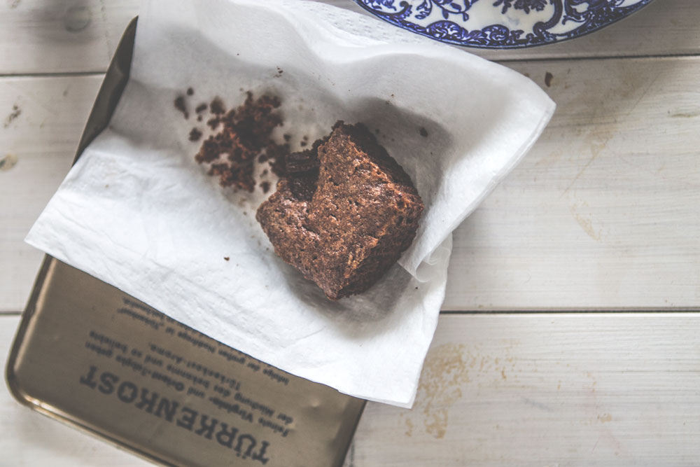 Spelt Cake Recipes Uk: Mini Spelt Chocolate Loaves & Sunday Links