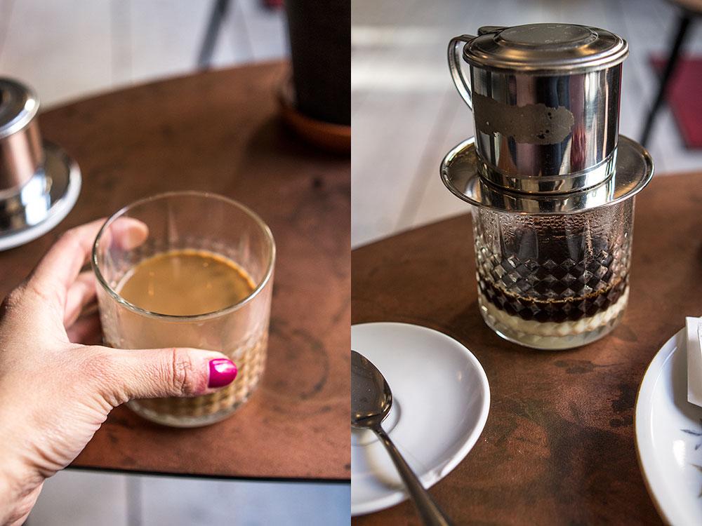 Vietnamese coffee Berlin | Sugar Thumb